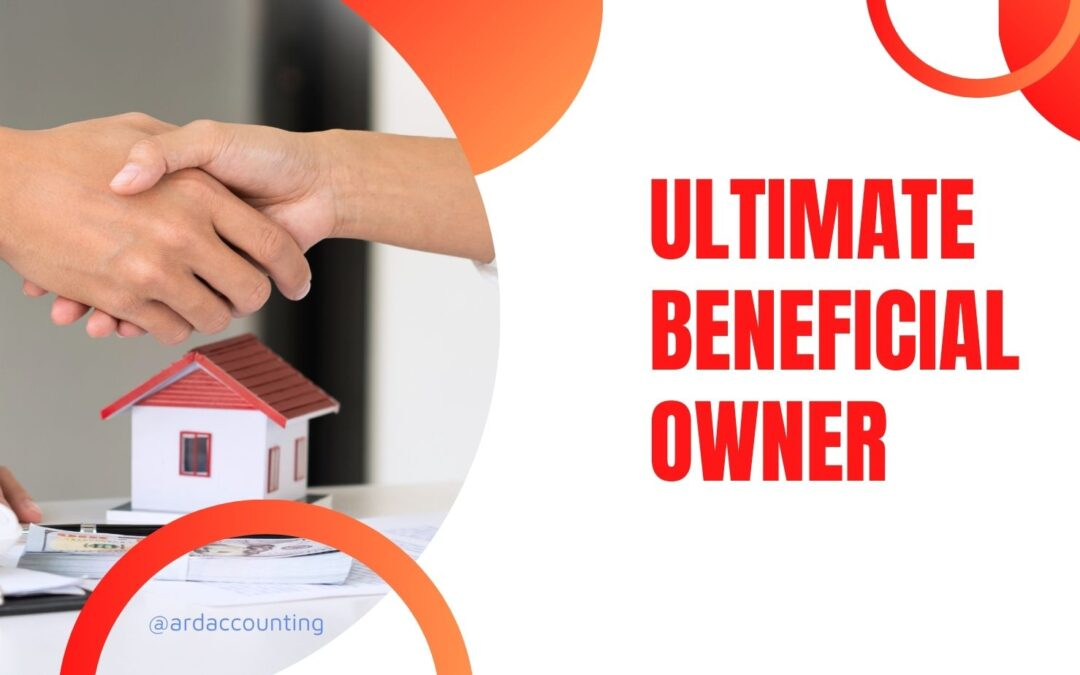 ULTIMATE BENEFICIAL OWNER UAE